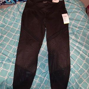 Old Navy 7/8 leggings